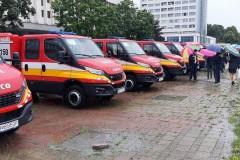 Odovzdanie vozidla Iveco Daily - 18.6.2020