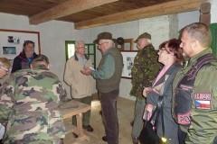 SNP - Návšteva KČP - 8.9.2019