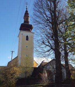 Kostol Predajná